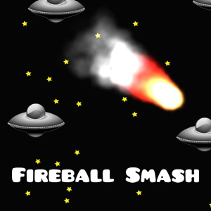 Fireball Smash